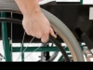 Zachowanie wobec osób na wózku