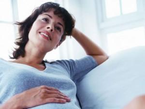 Zadbaj o siebie przed porodem