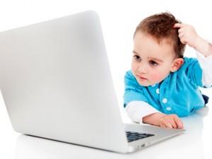 Zagrożenia dla dzieci w sieci - internet groźny dla dziecka?