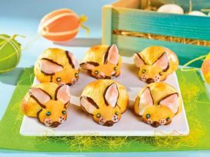 Zajączki wielkanocne jeszcze nigdy nie były tak urocze! Zobacz, jak przygotować niebanalny deser na święta!