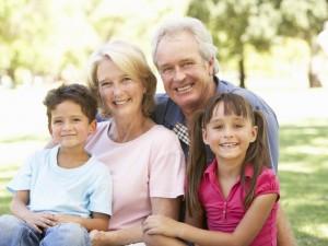 Zakochani w wnukach