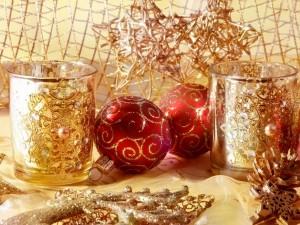 Zaplanuj dekorację stołu na Boże Narodzenie