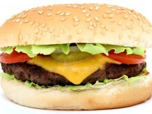 Zdrowy fast-food?