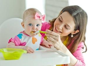 Zdziwiona, że nie chudniesz? Sprawdź, ile kalorii dojadasz po dzieciach!