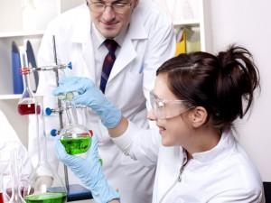 Żel leczy uszkodzone komórki