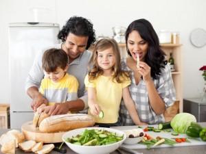 Zimowa dieta dla dziecka