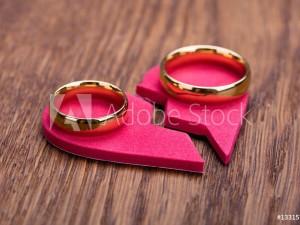 Znak zodiaku a ryzyko rozwodu