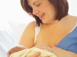 Znieczulenie a karmienie piersią