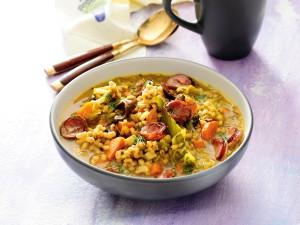 Zobacz, jak przygotować rozgrzewające zupy na jesień!
