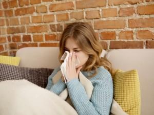 Zobacz, jak w naturalny sposób poradzić sobie z przeziębieniem!