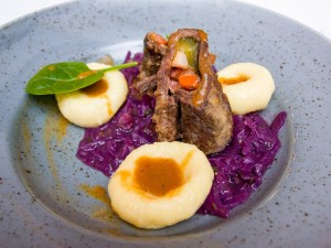 Zobacz, jak wykorzystać tegoroczne obfite zbiory grzybów! Przygotuj sos grzybowy do słoików na święta!