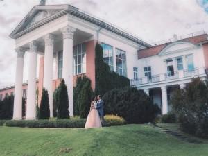 Zobacz, jaki dom weselny wybrać