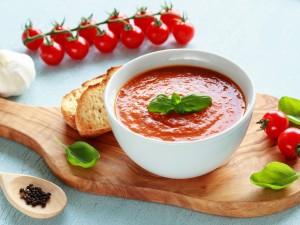 Zupa pomidorowa na 20 sposobów