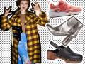 10 par butów, które chcemy mieć jesienią 2016