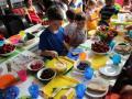 """21 i 24 listopada - """"Zaprojektuj swoje śniadanie"""". Warsztaty kulinarne dla dzieci w ramach programu """"Śniadaniowa Klasa"""""""