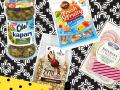45 nowości spożywczych na sierpień 2017