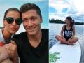 Anna Lewandowska zbija fortunę na swoich produktach! Kupujesz je nie wiedząc, że to jej dzieło