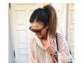 Anna Lewandowska zrobiła sobie usta?! Afera po zdjęciu z Instagrama