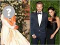 Beckhamowie udostępnili zdjęcia z ich ślubu. Świętują 17. rocznicę swojego małżeństwa