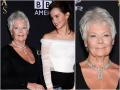 Co mogła sobie wytatuować 81-letnia Judi Dench? Gwiazda brytyjskiego kina zrobiła pierwszy w życiu tatuaż