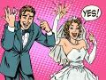 Czy jesteś gotowa na małżeństwo? Rozwiąż test i poznaj prawdę!