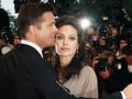 Czy ta wojna kiedyś się skończy? Jolie i Pitt pokazują, jak sięNIE rozwodzić...