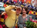 Filip Chajzer: Jestem przekonany,że o WOŚP powstanie świetny hollywodzki film!