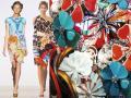 Jak nosić sukienki w duże wzory