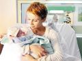 Katarzyna Zielińska urodziła! Gratulujemy! Zobaczcie słodkie zdjęcie