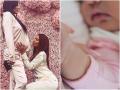 Kylie Jenner zdradziła imię dziecka! Chyba żadna dziewczynka na świecie się tak nie nazywa