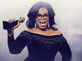 Na filmowej gali pokrytej czernią, ona świeciła najjaśniej. Co wiecie o Oprah Winfrey, której przemowa jest na potęgę udostępniana w sieci?