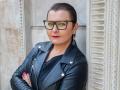 """Stylistka Anna Męczyńska: """"Lepiej mieć własny styl, niż być modną. Denerwuje mnie, że my, duże kobiety, ciągle musimy coś udowadniać"""""""