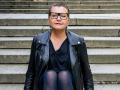 """Stylistka Anna Męczyńska: """"Nie daj sobie wmówić, że coś jest z tobą nie tak tylko dlatego, że nie mieścisz się w rozmiar 36"""""""