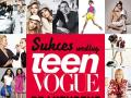 Sukces według Teen Vogue