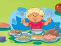 Twoje dziecko – smakosz czy niejadek?