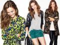 Współczesny luz w wiosennym lookbooku H&M