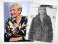"""Wzruszające słowa Krystyny Przybylskiej o partnerce Bieniuka: """"Ode mnie, jako matki Ani, będzie mieć wsparcie"""""""