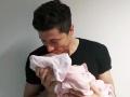Wzruszony Robert Lewandowski o tym, jak chce wychować córkę!