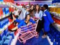 Z wybiegu na sklepową taśmę. Heidi Klum zaprojektowała kolekcję dla Lidla dla kobiet o każdym rozmiarze i w dobrej cenie