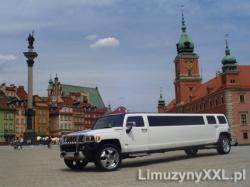 15 Limuzyn, 4x Hummer -  LimuzynyXXL™
