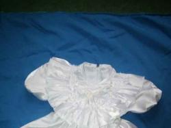 2 sukienki do chrztu