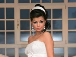 2 suknie w cenie 1 - Maggie Sottero Nevaya + bombka Angel Chanell