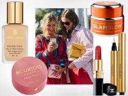 20 najbardziej popularnych kosmetyków na świecie! Znasz wszystkie?