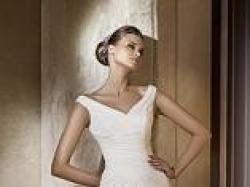 2011 suknia PRONOVIAS model ABACO rozm 38