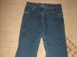 3 pary nowych  spodni jeans firmy George - zobacz