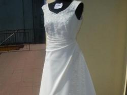 44rozm!!!nowa nie używana suknia ślubna!!!!!