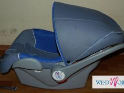 4BABY fotelik samochodowy BYDGOSZCZ od urodzenia do ok 9m-ca
