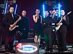 4BAND/FOUR BAND - Zespół Muzyczny