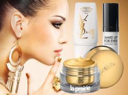 5 luksusowych baz pod makijaż - nasz test
