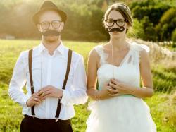 5 pomysłów na małe i ciekawe przyjęcie weselne